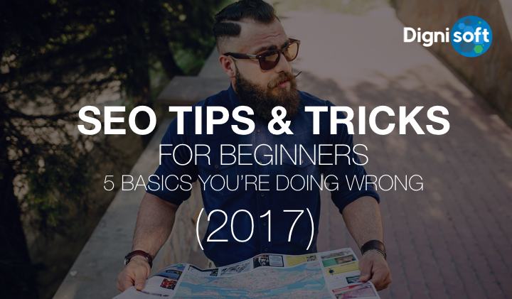 SEO tips and tricks for beginners 20017